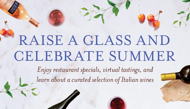 Celebrate Vino at Eataly Toronto