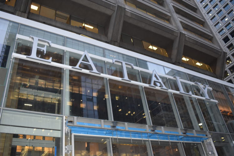 Eataly Toronto at Manulife Centre