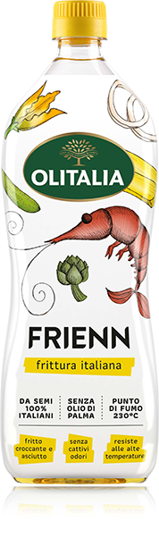 Frienn Seed Oil 1l
