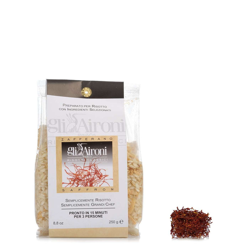 Saffron Risotto Mix-250 g