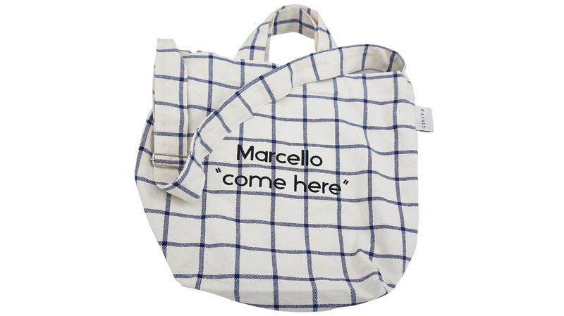 Canvas Bag - Marcello (D-B Group)