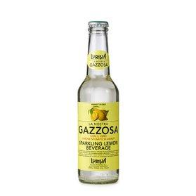 Gazzosa Soda Drink