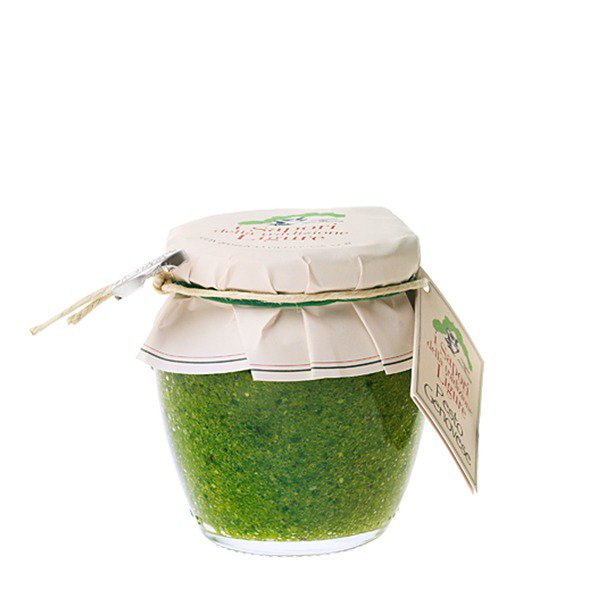 Genovese Basil Pesto - 172ml