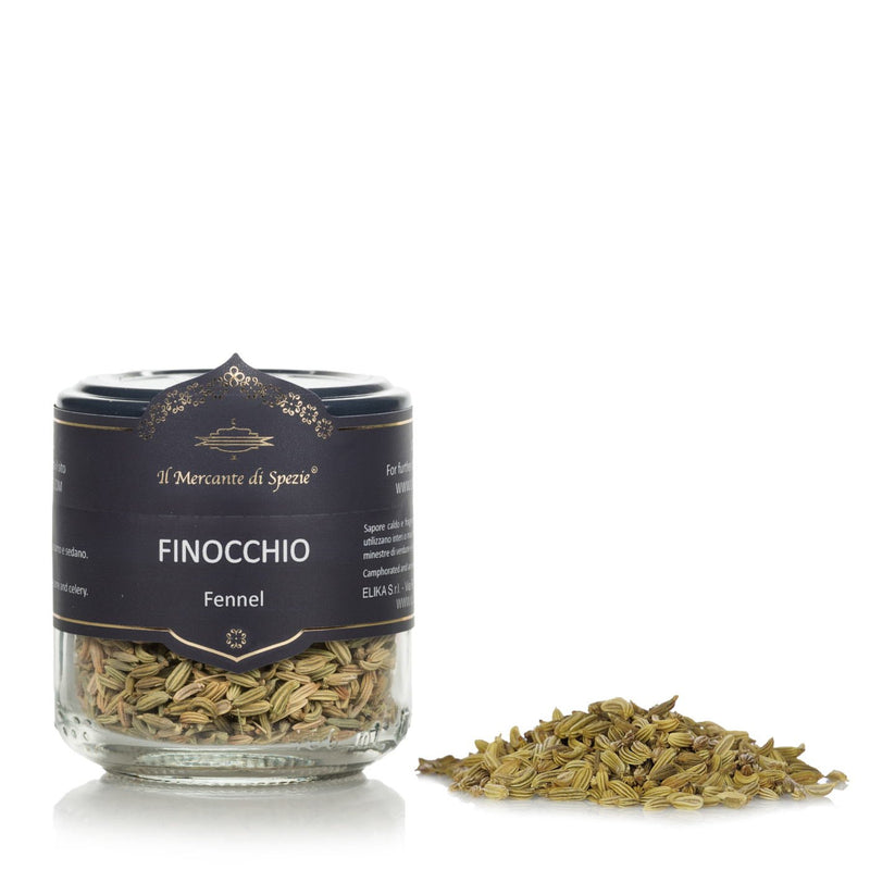 Fennel Seeds 25gr
