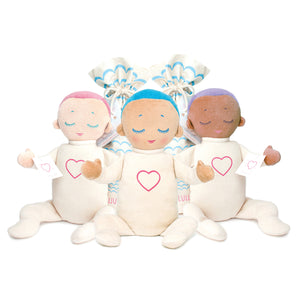 Lulla Doll: Sleep Solution for Babies and Toddlers