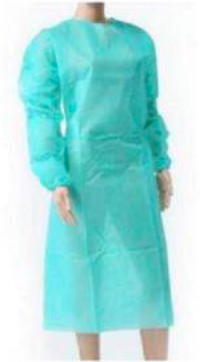 Level 1 Isolation Gown | $5.99 per gown