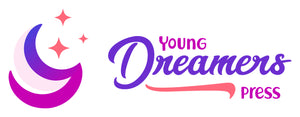 young dreamers press logo