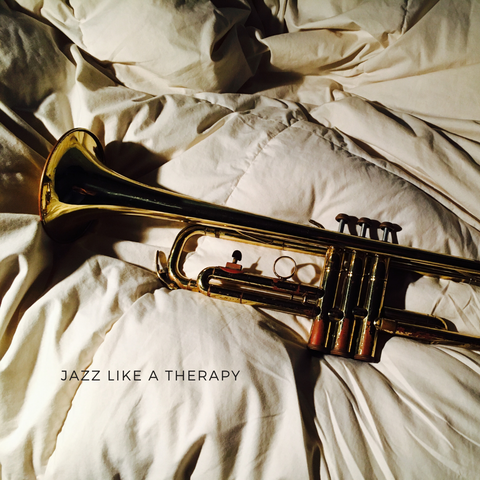 jazz saxophone music like a therapy