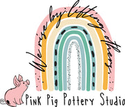 The Pink Pig Pottery Studio