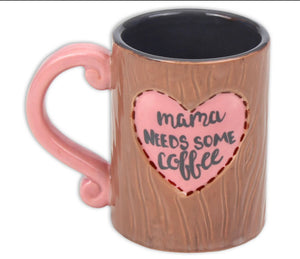 Sweetheart Mug