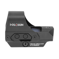 Holosun 510C Red Dot Optic