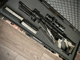 Case for AR-15 Bolt Carrier Group and CMMG .22 LR Conversion Kit BCG