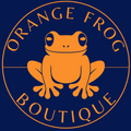 Orange Frog Boutique