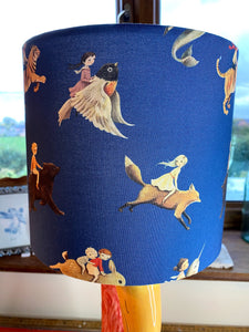 Whimsical Lampshade