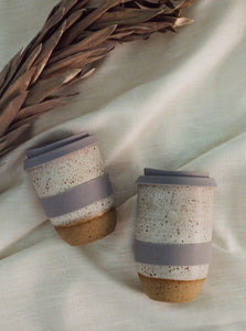 handmade ceramic mug eco-friendly homewares natural