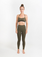 Load image into Gallery viewer, Hydra Leggings Olive