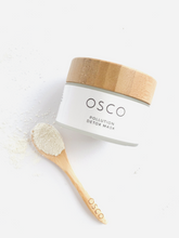 "Load image into Gallery viewer, OSCO pollution defense mask that detoxifies skin 2020 The Beauty Shortlist Awards ""BEST FACE MASK – detox WINNER"""