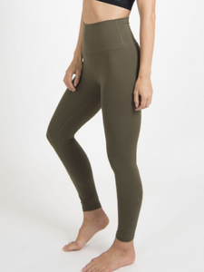 Maya Leggings Olive