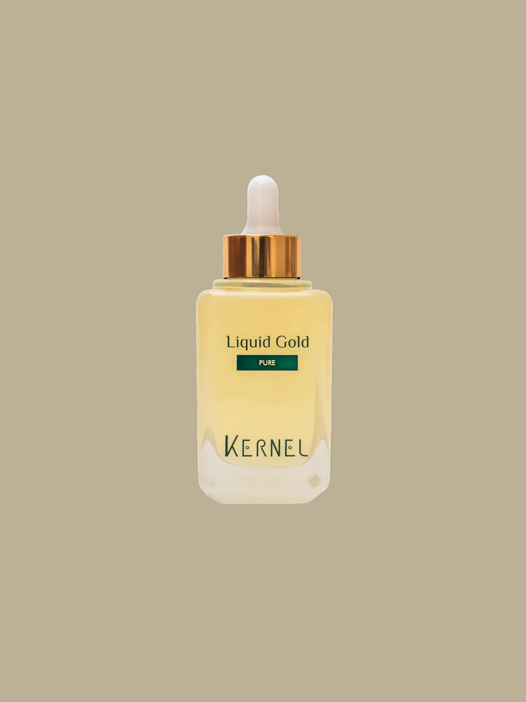 Kernel ethically-made Moroccan oil pure liquid gold