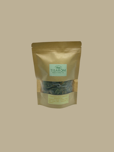 Tisarom healthy antioxidant organic tea made in France