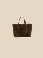 Load image into Gallery viewer, Eva Wool Bag