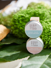 Load image into Gallery viewer, Mini Me Glow It set Zero Yet 100 ethical plastic-free skincare