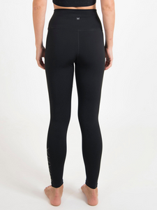 Maya Leggings Black