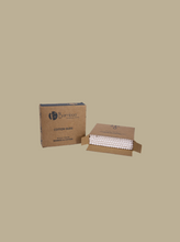 將圖片載入圖庫檢視器 bamboo 100% biodegradable cotton buds zero waste bathroom essentials