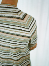 Load image into Gallery viewer, Lin Spring Sorbet Sweater