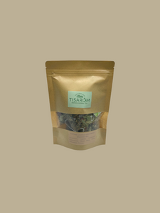 soothing natural organic tea ethically-sourced in Provence