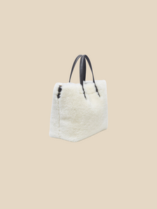Eva Wool Bag
