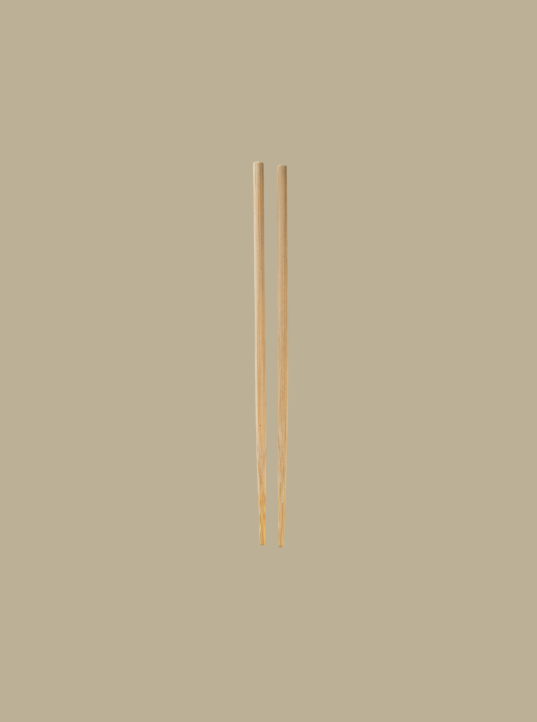bamboo reusable chopsticks zero waste eco-friendly