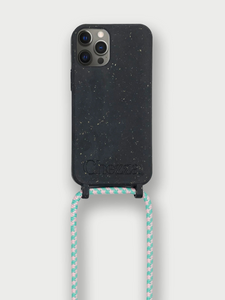 Chezza biodegradable PLA phone case with changeable eco-friendly strap Hong Kong