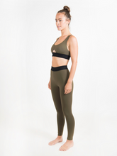 Load image into Gallery viewer, Kae Leggings Olive
