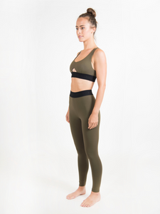 Kae Leggings Olive