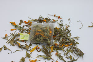 Tisarom healthy antioxidant organic tea made in FranceTisarom healthy antioxidant organic tea made in France