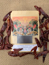 Load image into Gallery viewer, Kashmiri chili chocolate vegan chocolate bean-to-bar handmade in Hong Kong