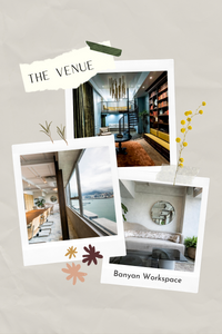 Self-Love Retreat Banyan Workspace Hong Kong fall 2020 meditation and mindfulness