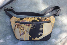 Load image into Gallery viewer, Japanese Kimono Bum Bag / Made To Order