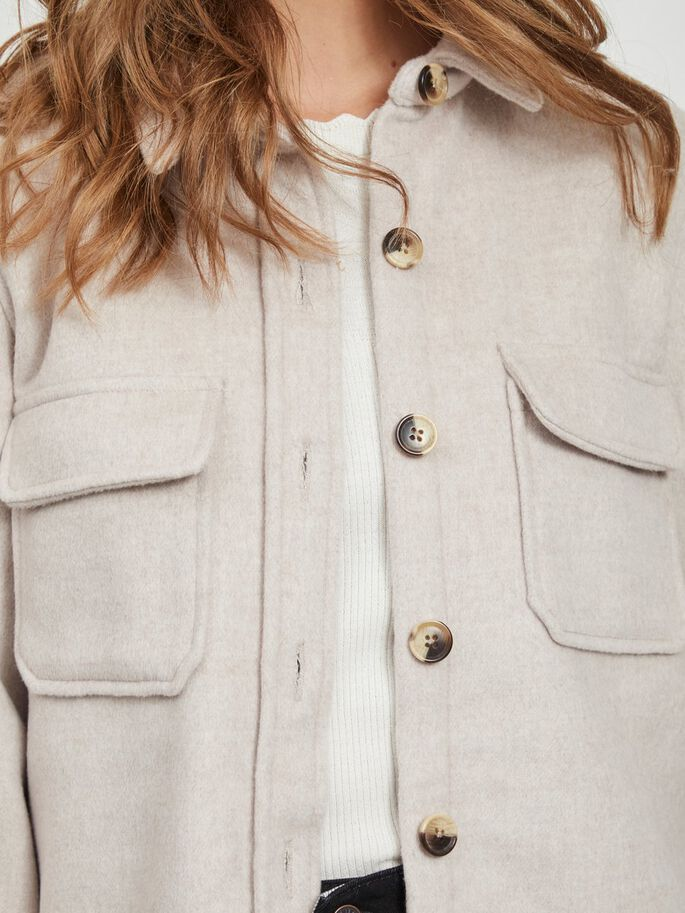 VERA jacket⎜light beige