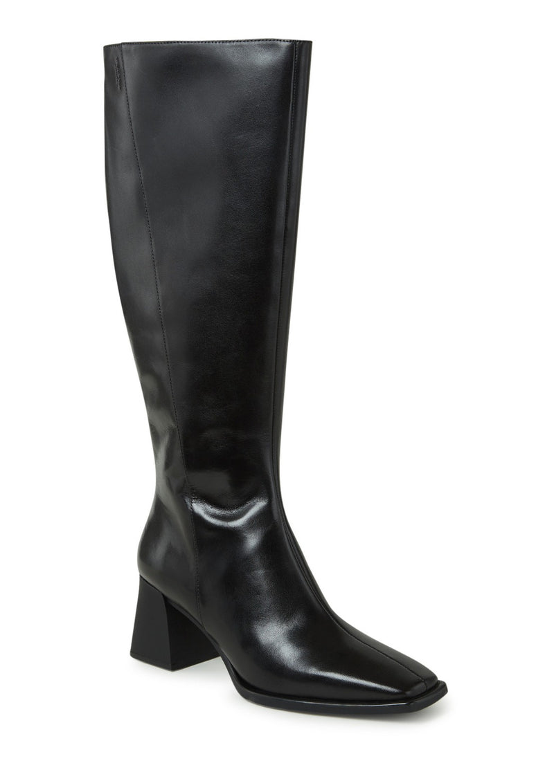 HEDDA leather boots