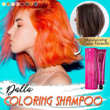 Load image into Gallery viewer, Dalla™  Coloring Shampoo