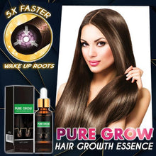 Load image into Gallery viewer, Pure Grow™ Hair Growth Essence