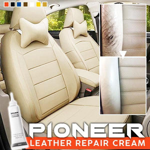 Pioneer Leather Repair Cream