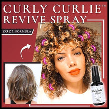 Load image into Gallery viewer, CurlyCurlie™ Revive Spray