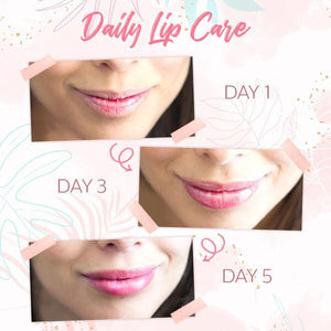 Dupie Dupie Bubble Lip Scrub