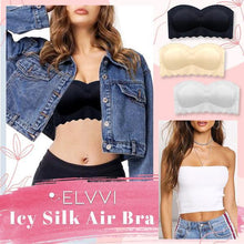 Load image into Gallery viewer, ELVVI™ Icy Silk Air Bra