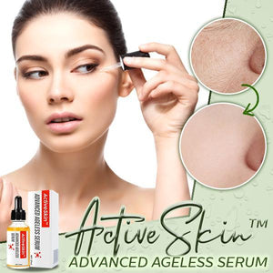 ActiveSkin™ Advanced Ageless Serum