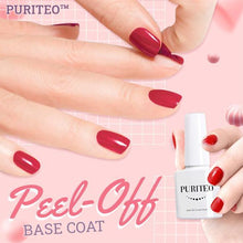 Load image into Gallery viewer, Puriteo™ Peel-Off Base Coat