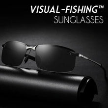 Load image into Gallery viewer, Visual-Fishing™  Sunglasses
